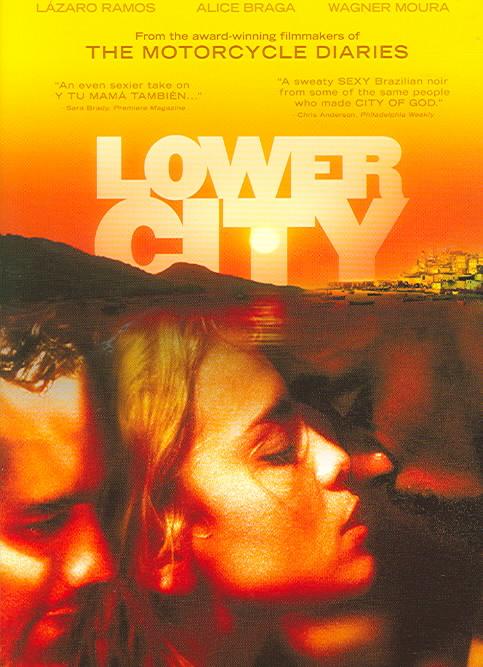 LOWER CITY BY RAMOS,LAZARO (DVD)