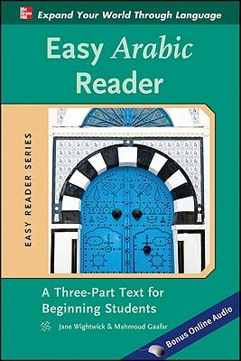Easy Arabic Reader By Gaafar, Mahmoud