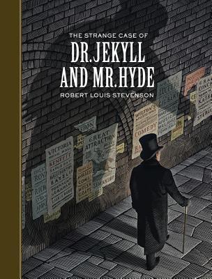 The Strange Case of Dr. Jekyll and Mr. Hyde By Stevenson, Robert Louis/ McKowen, Scott (ILT)/ Pober, Arthur (FRW)
